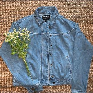 William Rast Denim Jacket 🌾